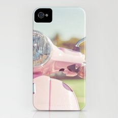 Cuter Scooter Slim Case iPhone (4, 4s)