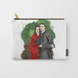 Princess Bride FitzSimmons Carry-All Pouch
