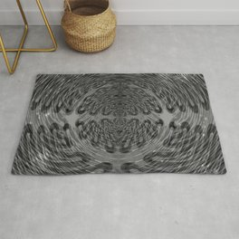 The launching Rug