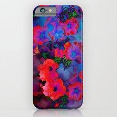 Ruby Red Vine iPhone 6 Slim Case