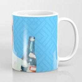 Every Woman Needs A Role Model AbFab Patsy Coffee Mug
