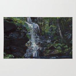 Empress Falls Rug
