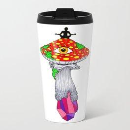 SPIRIT NECTAR Metal Travel Mug