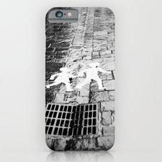 Crosswalk, Brittany, France Slim Case iPhone 6s