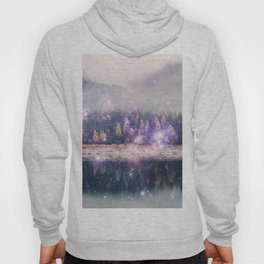 Star Forest Hoody