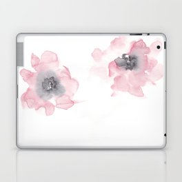 180807 Abstract Watercolour 18| Colorful Abstract |Modern Watercolor Art Laptop & iPad Skin