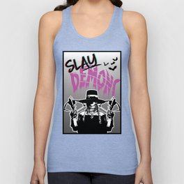 Slay Demons Unisex Tank Top