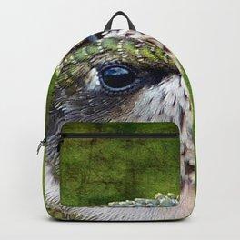 Little Hummer Backpack