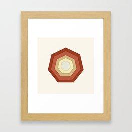 HPTGN Framed Art Print