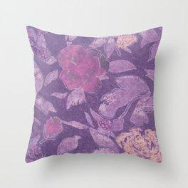 texture2 Throw Pillow