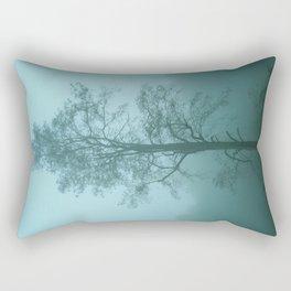 one tree shenandoah national park Rectangular Pillow