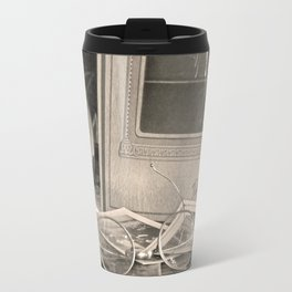 Vintage Memories Travel Mug