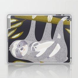 Love you – Sloth Laptop & iPad Skin