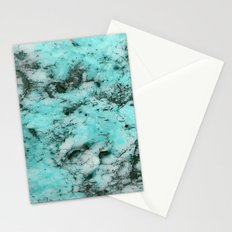 Marbalicious Blue Stationery Cards
