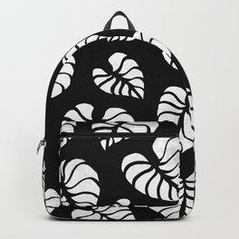 Botanical Leaves Backpack