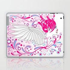 Angelica Laptop & iPad Skin