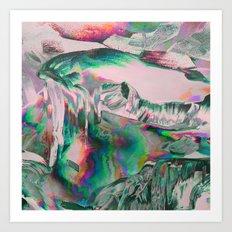 Euphoria Art Print