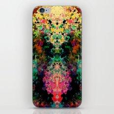 Minodaur iPhone & iPod Skin
