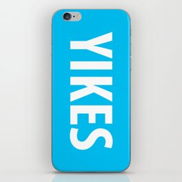 YIKES iPhone Skin