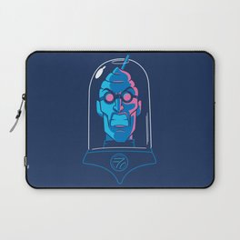 Mr. Brain Freeze Laptop Sleeve