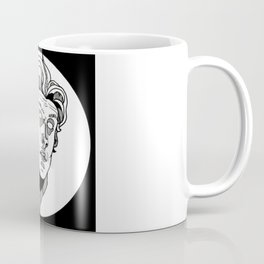 Apollo (Mathew Barzal) Coffee Mug