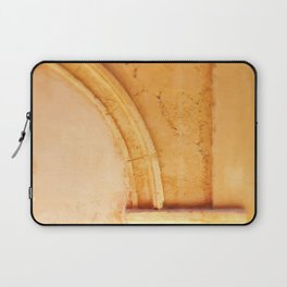 Stone arch detail. Laptop Sleeve