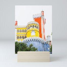 Pena Mini Art Print