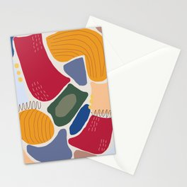 Garment of Praise Stationery Cards