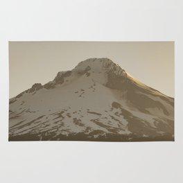 Mount Hood Adventure IV Rug
