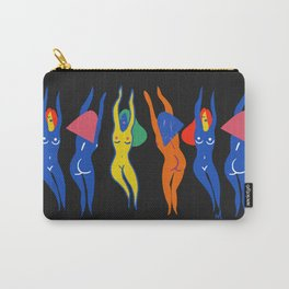 Sin Calzones. Carry-All Pouch