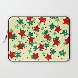 5 Colors Composition (#2) Laptop Sleeve