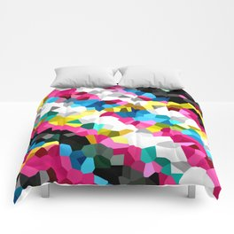 DOTTED Comforters