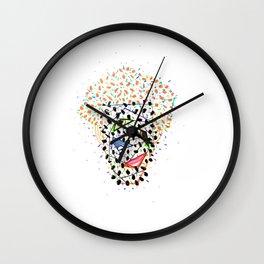 Savior - 5 Wall Clock
