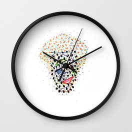 Savior - 5 Wall Clock