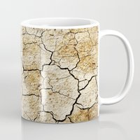 broken Mugs featuring Broken by Irène Sneddon