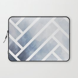 winter herringbone Laptop Sleeve