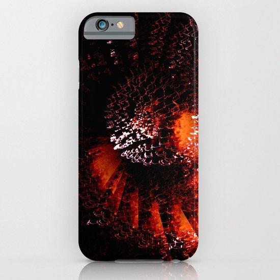 Fireball iPhone & iPod Case