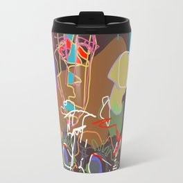 Grab A Tissue Travel Mug