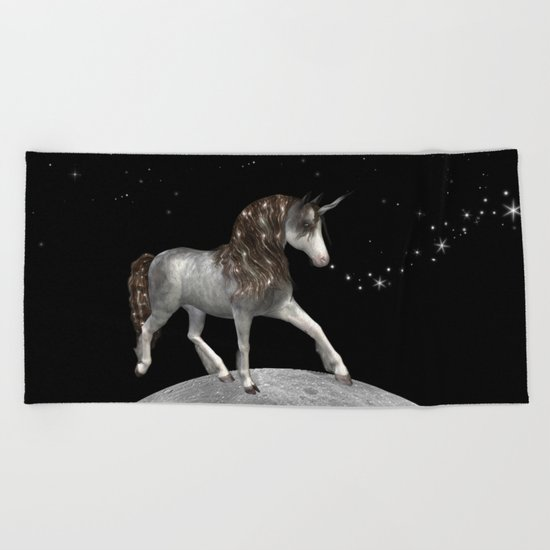 dreamland xx Beach Towel