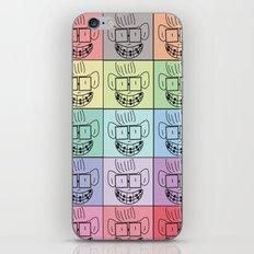 Pixel Geek iPhone & iPod Skin