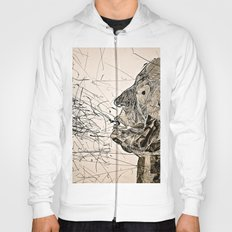 Penser : Expression. Hoody