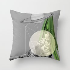SOME PEOPLE Throw Pillow