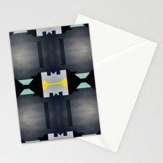 Digital Playground #1 Stationery Cards