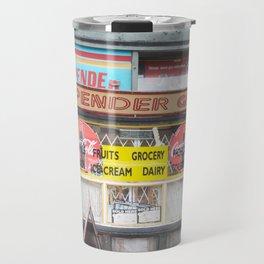 Pender Grocery Travel Mug