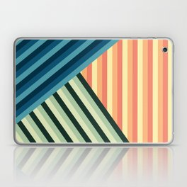 Stripes Are Us Laptop & iPad Skin