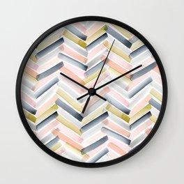 Equinox Wall Clock