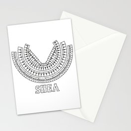 Shea Stationery Cards