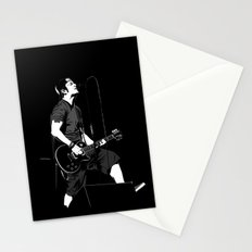 T. S. GS Stationery Cards