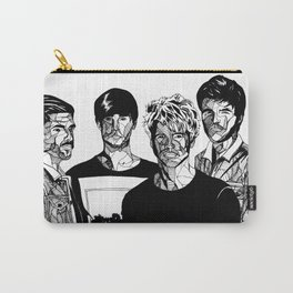 Kodaline Carry-All Pouch