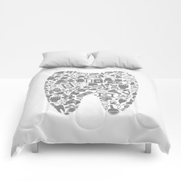 Tooth Comforters